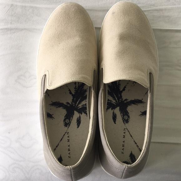 Black Friday Sale Zara Men Shoes | Poshmark
